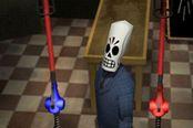《冥界狂想曲》IGN评分9.3 小骷髅经典不过时
