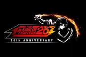《拳皇2002:无限之战》28日登陆PC 预告放出