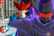《龙珠:超宇宙》开场动画 悟空与伙伴面临危机