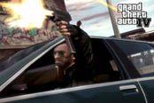 GTA4-失落与诅咒最高特效超清通关视频攻略