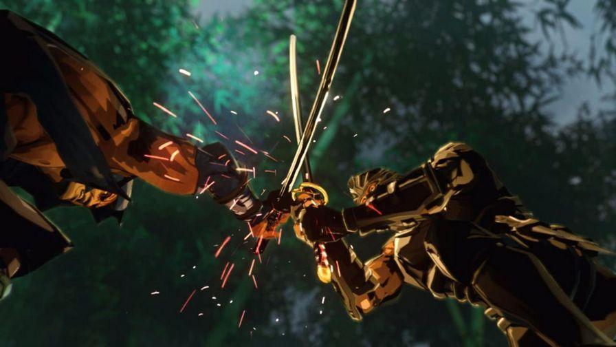 忍龙剑勇传奇忍者龙剑传Z