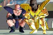 《龙珠:超宇宙》最新消息 玩家可以自建角色
