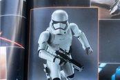 《星球大战:原力觉醒》帝国突击队士兵造型流出