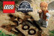 《乐高:侏罗纪世界》最新截图赏 电影同步上线
