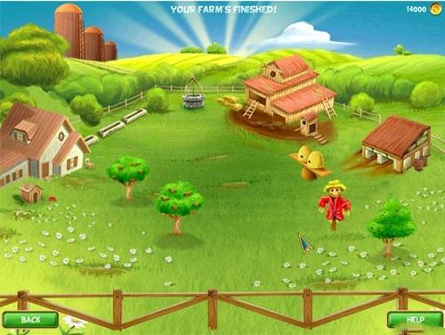 农场冒险图片