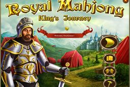 皇家麻将:国王的旅程图片