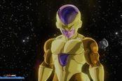 《龙珠:超宇宙》新DLC演示 黄金弗利萨吊打悟空