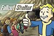 B社《辐射:避难所》安卓版预计将于八月份发行