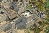 《要塞:十字军东征2》DLC宣传片圣殿骑士与公爵