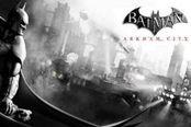 蝙蝠侠:阿甘之城-人物剧情图文攻略