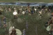 """《骑马与砍杀:战团》DLC""""维京征服""""重铸版…"""