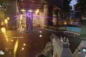 《使命召唤11:高级战争》审判DLC新地图细节