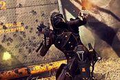 """《使命召唤11:高级战争》最终DLC""""审判""""视频"""