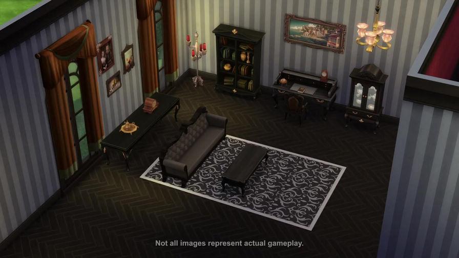 模拟人生4图片