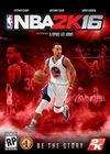 NBA 2K16简体中文版