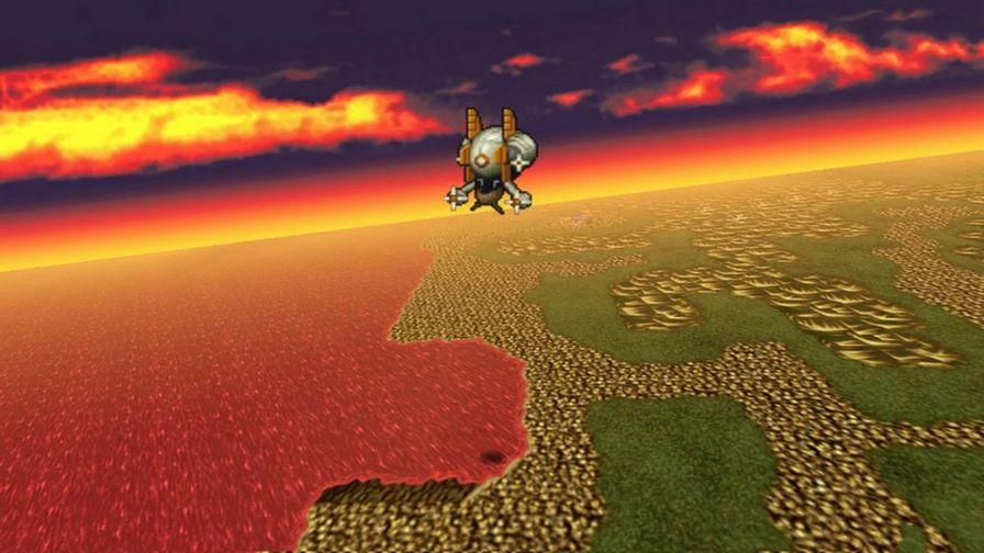最终幻想6图片