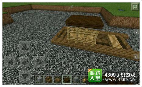 我的世界盾牌怎么做_我的世界-船怎么做 中式小船建造教程_逗游攻略中心