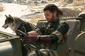 《合金装备5》终获年度游戏!PC Gamer大奖公布