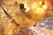 《地狱潜者》Steam国区降价促销 现在仅卖47元