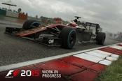游戏更真实 《F1 2015》未来将迎来DX12更新补丁