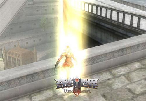 奇迹世界SUN最新图片