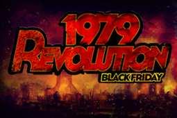 1979革命:黑色星期五圖片