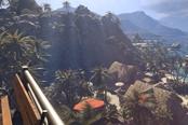 《死亡岛》PC原版和终极版画面对比!提升巨大