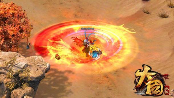 《大国》2.0版本即将来袭 四大特色玩法曝光