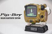 E3 2016:B社推出《辐射4》Pip-Boy藏品 末日拾荒必备
