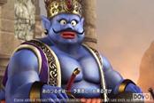 龙王降临!《勇者斗恶龙:英雄2》DLC新角色情报