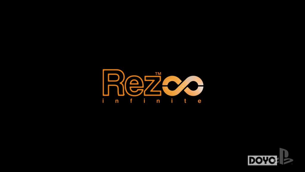《REZ无限》将支持PS VR 近距离感受赛博朋克