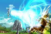 《龙珠:超宇宙》免费PS4静态主题上架北美PSN