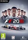 F1 2016 简体中文版[含STEAMPUNKS补丁]