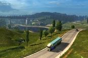 Steam夏日特卖:《欧洲卡车模拟2》-71%促销中