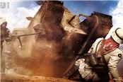 《战地1》阿尔法封闭内测截图曝光:用户界面等