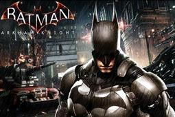 蝙蝠侠:重返阿卡姆图片