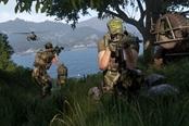 《武装突袭3》新资料片上线 中美进行太平洋战争