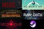 Steam一周销量排行榜:《武装突袭3》巅峰DLC…