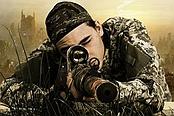 狙击精英v2-真实难度攻略视频