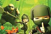 迷你忍者-全动物解放成就视频攻略