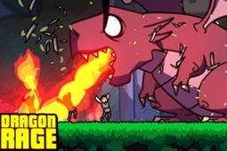 龙之怒图片