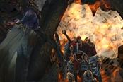 《暗黑血统》高清重制版公布 登陆PC画质进步大