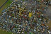 模拟城市5-全流程娱乐解说视频