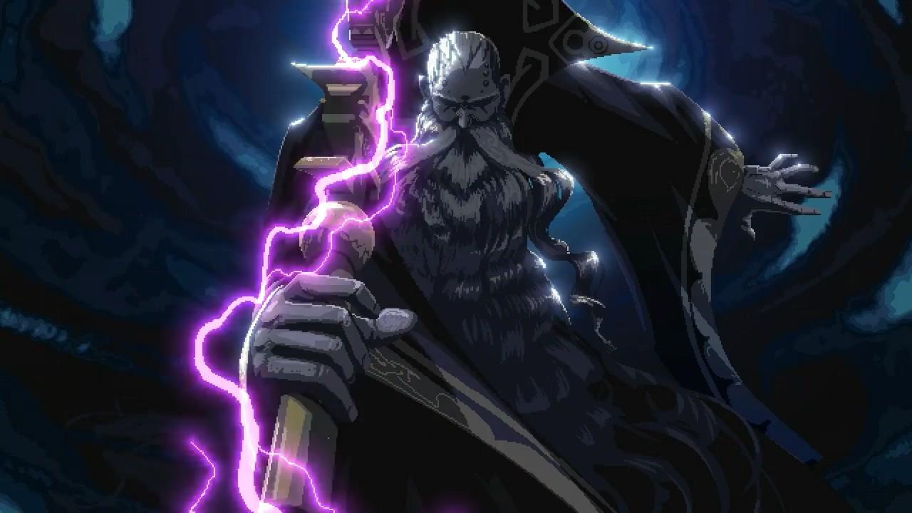 国王传说:最终幻想15图片