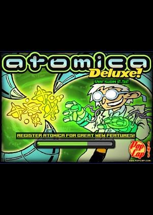原子球原子球小游戏原子球下载