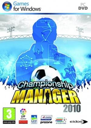 冠军足球经理2010下载