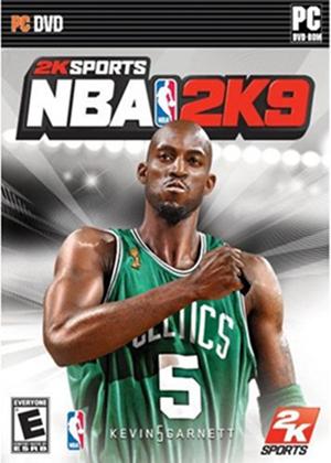 NBA2K9NBA2K9中文版下载NBA