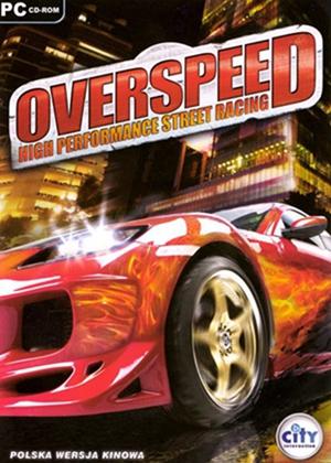 超速高性能街头赛车超速高性能街头赛车下载
