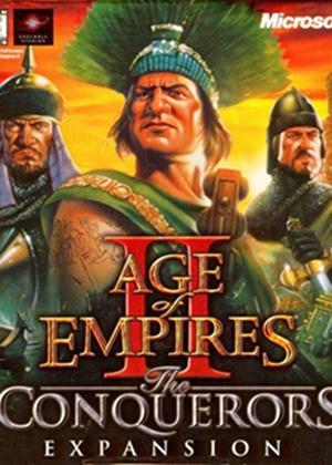 帝国时代2征服者帝国时代2征服者中文版下载秘籍