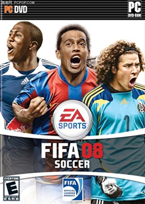 FIFAFIFA08